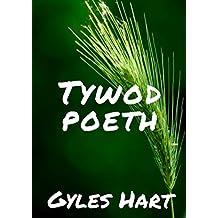 Tywod poeth (Welsh Edition)