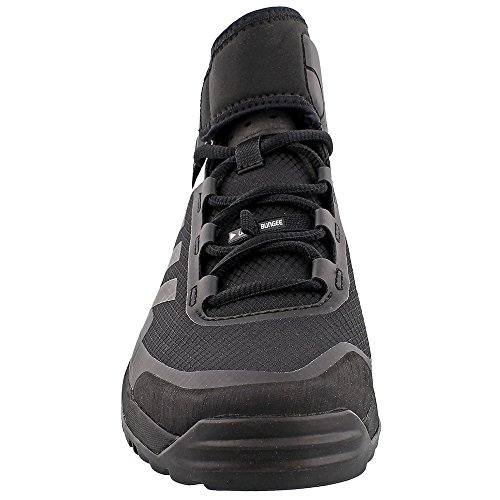 Adidas Outdoor Mens Terrex Trail Cross Protect Nero, Nero, Bianco
