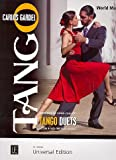 img - for Tango Duets: For Violin and Cello or Viola book / textbook / text book