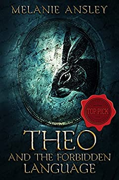 Theo and the Forbidden Language (Book of Theo 1)