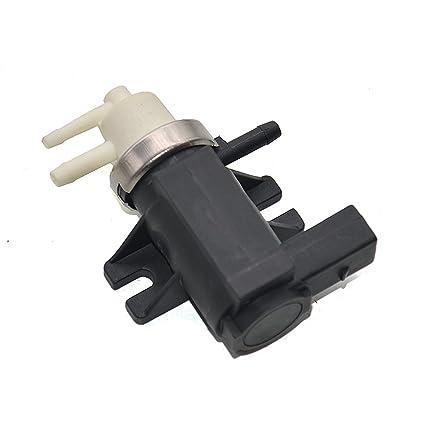 Turbo Boost Presión Control Válvula de solenoide
