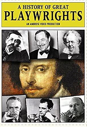 A History of Great Playwrights by none: Amazon.es: none, Ron ...