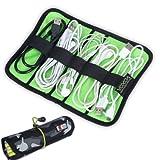 BUBM Kopfhörer Universal/Kabel/Stifte Organizer stabil Baby Healthcare & Pflege-Kit UDJ-S-Camouflage