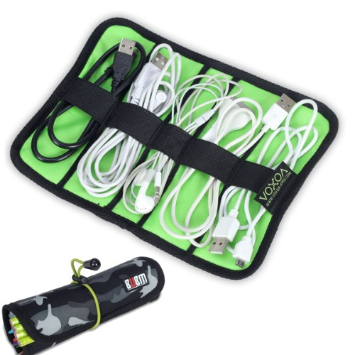 BUBM Universal Cable/pens Organizer Stable/ Baby Healthcare
