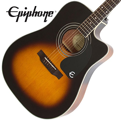 EPIPHONE HUMMINGBIRD PRO (Acoustic/Electric w/ Shadow ePerformer)