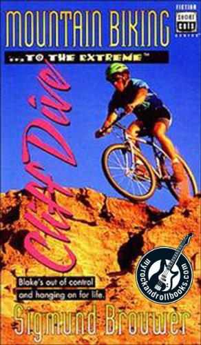 book cover of Mountain Biking...to the Extreme