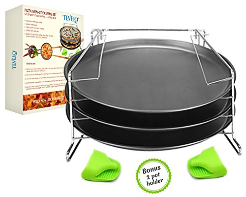 domino make and bake pizza oven - 1