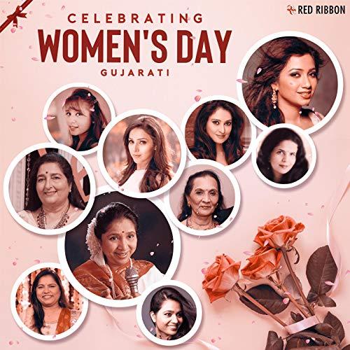 Celebrating Women's Day- -