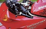 Ducati 750 SS Supersport 1992-1998 Toby Steering Damper Stabilizer & Mount Kit