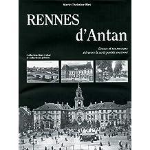 Rennes d'Antan