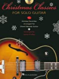 Christmas Classics for Solo Guitar, Jamie Findlay, 0634034200
