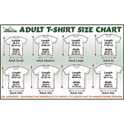 The mountain irish magic kitten fairy novelty t shirt for Adult medium t shirt