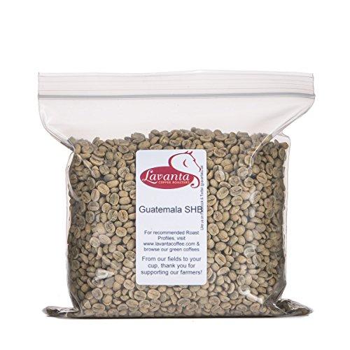 Lavanta Coffee Roasters SHB Green