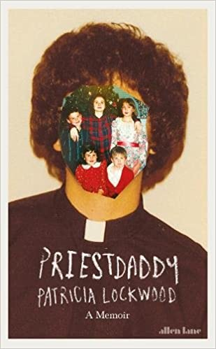 Book Priestdaddy: A Memoir