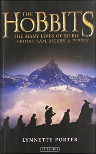 Book The Hobbits: The Many Lives of Bilbo, Frodo, Sam, Merry and Pippin