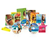 Beachbody Brazil Butt Lift DVD Workout - Base Kit