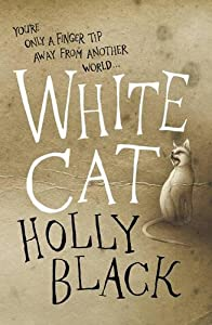 White Cat Hardcover – 2010 by Holly Black