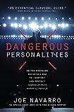 Bargain eBook - Dangerous Personalities