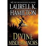 Divine Misdemeanors: A Novel (A Merry Gentry Novel Book 8)