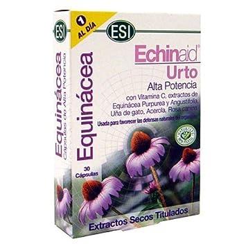 Trepatdiet Echinaid Urto 30Cap. by Trepat Diet