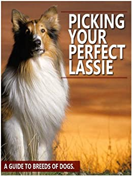 Picking Your Perfect Lassie: A guide to breeds of dogs by [Illatin, Ben]