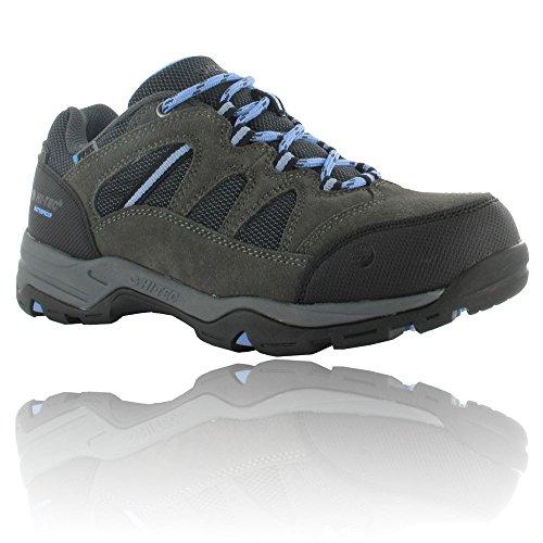 Hi Marche tec Women's Blue Wp Low Aw17 Chaussure Ii De Bandera wwF68