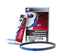 K060825RB Gates Blue Racing Micro-V Belt