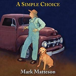 A Simple Choice Audiobook