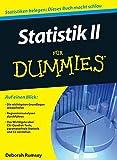 Statistik II für Dummies