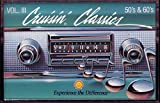 Music : Cruisin Classics 50's & 60's Vol III