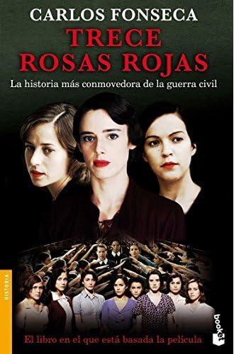 Descargar gratis Trece Rosas Rojas de Carlos Fonseca