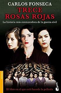 Trece rosas rojas par Fonseca