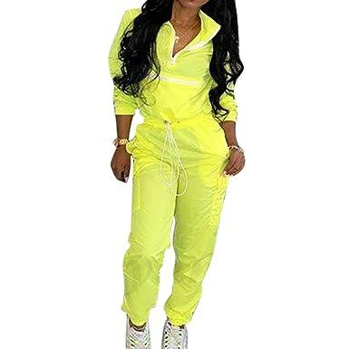 vente chaude authentique styles de variété de 2019 lacer dans Plus La Taille Survêtement Suit pour Femme - Chic Chemisier ...
