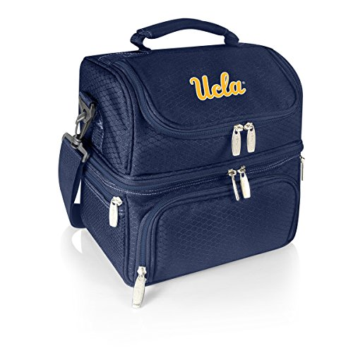 NCAA UCLA Bruins Pranzo Insulated Lunch Tote, - Tote Ucla