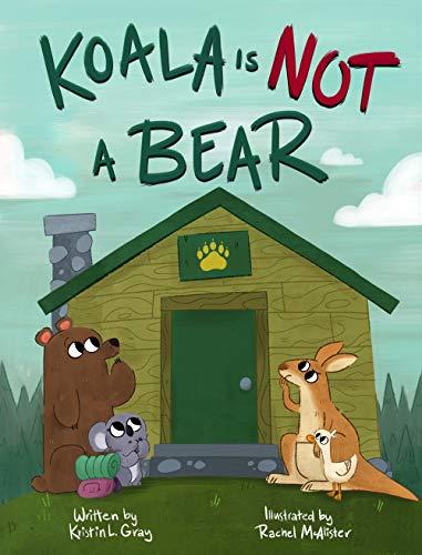 (Koala Is Not a Bear)