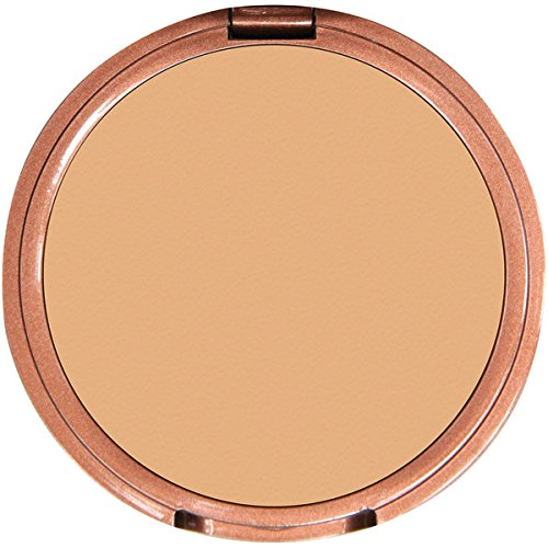 Mineral Fusion Pressed Powder Foundation - 02 Olive By Mineral Fusion for Women - 0.32 Oz Foundation, 0.32 Oz (Best Mineral Foundation For Asian Skin)