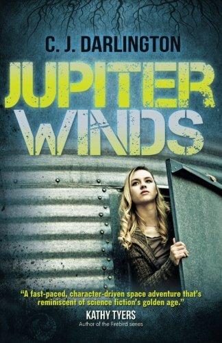Jupiter Winds C J Darlington product image