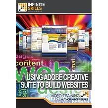 Using Adobe Creative Suite To Build Websites [Online Code]
