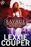 Free eBook - Savage Retribution