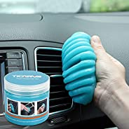 TICARVE Cleaning Gel for Car Detailing Putty Car Cleaning Putty Auto Detailing Gel Detail Tools Car Interior C