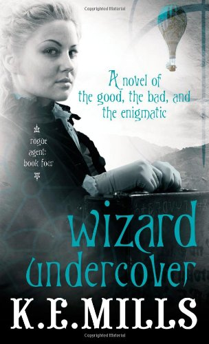 Wizard Undercover (Rogue Agent)
