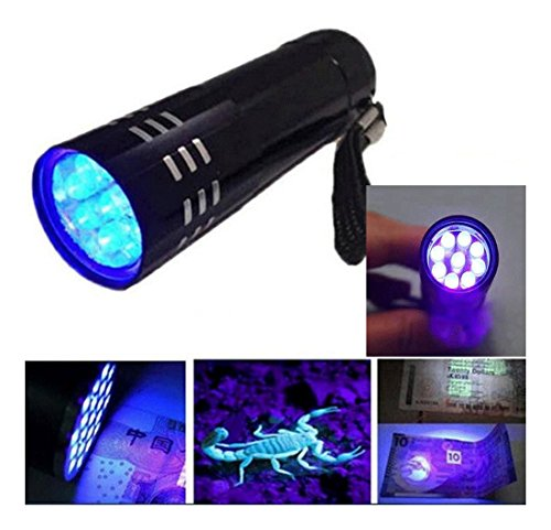 uv-ultra-violet-9-led-flashlight-mini-blacklight-tactical-torch-light-lamp-black-usa-seller-fast-shi