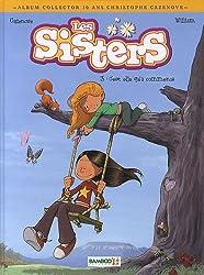 Les sisters 10 ans Cazenove