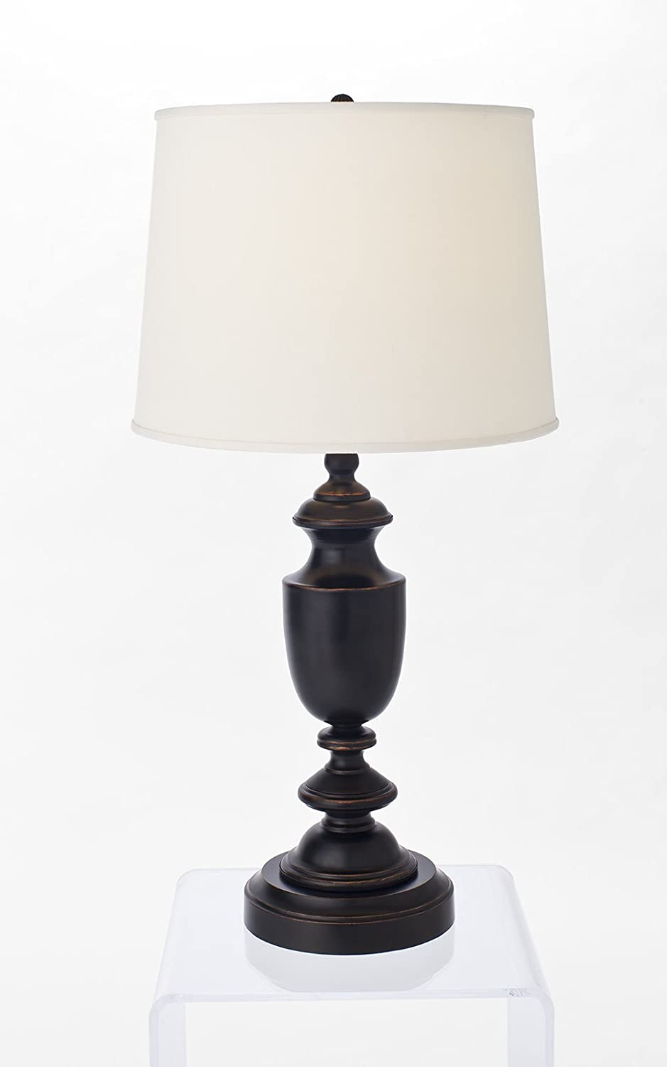 Baluster Battery Operated Cordless Table Lamp - Cordless Lamps For ...
