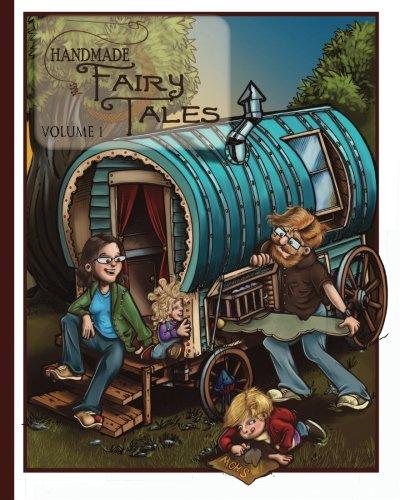 Handmade Fairy Tales Volume 1