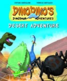 Desert Adventure, Stephen Bordiglioni and Stefano Bordiglioni, 160754721X