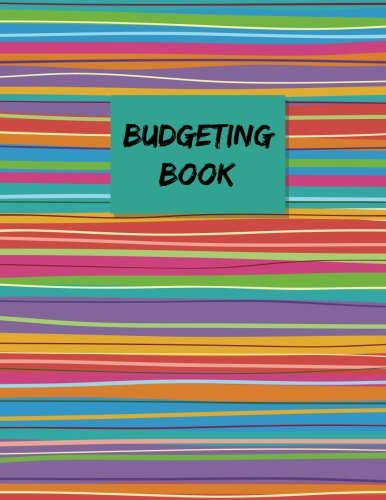Budgeting Books: Budget Planner, Financial Planing (Large Print) 8.5x11 - 146 Pages(365 Days) - Budget Planners and Organizers: Budget Planner (Volume 1) pdf epub