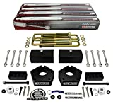 93 toyota 4runner lift kit - Supreme Suspensions - Toyota IFS Pickup Lift Kit 3