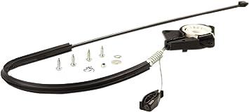 Window Regulator Repair Kit for VW Beetle 1Y REAR LEFT Convertible Cabriolet