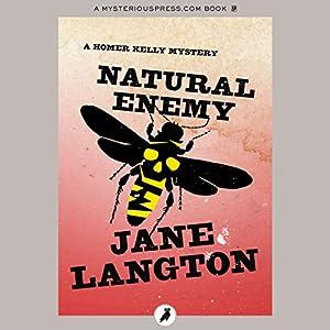 Natural Enemy Audiobook
